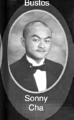 Sonny CHA: class of 2007, Grant Union High School, Sacramento, CA.