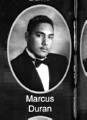 Marcus Duran: class of 2007, Grant Union High School, Sacramento, CA.