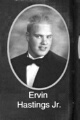 Ervin Hastings Jr: class of 2007, Grant Union High School, Sacramento, CA.