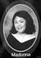 Madonna Sayamoungkhoun: class of 2007, Grant Union High School, Sacramento, CA.