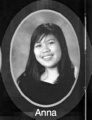 Anna Sengsavang: class of 2007, Grant Union High School, Sacramento, CA.
