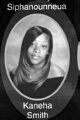 Kaneha Smith: class of 2007, Grant Union High School, Sacramento, CA.