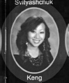 KING THAO: class of 2007, Grant Union High School, Sacramento, CA.