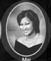 MAI VANG: class of 2007, Grant Union High School, Sacramento, CA.