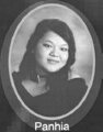 Panhia Vue: class of 2007, Grant Union High School, Sacramento, CA.