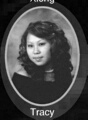 Tracy Xiong: class of 2007, Grant Union High School, Sacramento, CA.