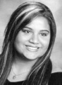 GABRIELA ALFARO: class of 2008, Grant Union High School, Sacramento, CA.