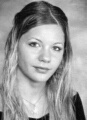 BRANDI BREHMER: class of 2008, Grant Union High School, Sacramento, CA.