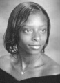 SHEENA BROWN: class of 2008, Grant Union High School, Sacramento, CA.