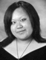 ROSEMARY CHA: class of 2008, Grant Union High School, Sacramento, CA.