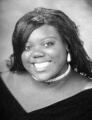 KYERA EASON: class of 2008, Grant Union High School, Sacramento, CA.