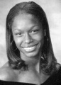 DANIELLE FLOYD: class of 2008, Grant Union High School, Sacramento, CA.