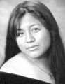 YARCENIA GARCIA: class of 2008, Grant Union High School, Sacramento, CA.