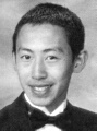 BOBBY LAO: class of 2008, Grant Union High School, Sacramento, CA.