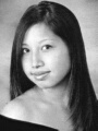 PAHOUA LO: class of 2008, Grant Union High School, Sacramento, CA.