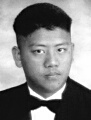 BILLY LOR: class of 2008, Grant Union High School, Sacramento, CA.
