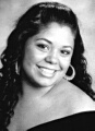 ALISIA MOJARRO: class of 2008, Grant Union High School, Sacramento, CA.