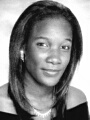 ASHLEY WILLIAMS: class of 2008, Grant Union High School, Sacramento, CA.