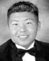 JAY YANG: class of 2008, Grant Union High School, Sacramento, CA.