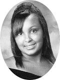 JORDYN CAIN: class of 2009, Grant Union High School, Sacramento, CA.