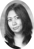 ANDREA CASTRO: class of 2009, Grant Union High School, Sacramento, CA.