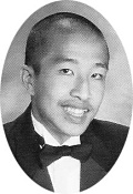 ADAM CHA: class of 2009, Grant Union High School, Sacramento, CA.