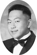 BRUCE CHENG: class of 2009, Grant Union High School, Sacramento, CA.