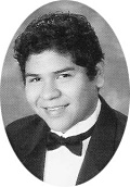 CHRISTIAN HERNANDEZ: class of 2009, Grant Union High School, Sacramento, CA.