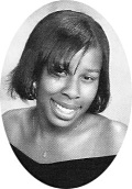 TALIAH COLLINS: class of 2009, Grant Union High School, Sacramento, CA.