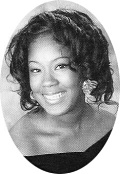 EMMEISHA DINKINS: class of 2009, Grant Union High School, Sacramento, CA.