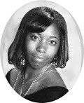 INESHA HOLMES: class of 2009, Grant Union High School, Sacramento, CA.
