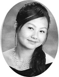 CONNIE LAO: class of 2009, Grant Union High School, Sacramento, CA.