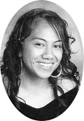 ASOFIAFIA MALAE: class of 2009, Grant Union High School, Sacramento, CA.