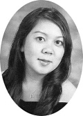 RUBY MALAYTHONG: class of 2009, Grant Union High School, Sacramento, CA.
