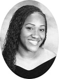 KENNIYA MC CALL: class of 2009, Grant Union High School, Sacramento, CA.
