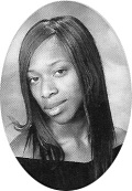TAUTIANA MCDANIEL: class of 2009, Grant Union High School, Sacramento, CA.