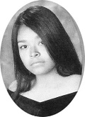 YVETTE MENESES: class of 2009, Grant Union High School, Sacramento, CA.