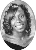 RAE ANN MITCHELL: class of 2009, Grant Union High School, Sacramento, CA.