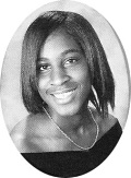 ASHLEY MOORE: class of 2009, Grant Union High School, Sacramento, CA.