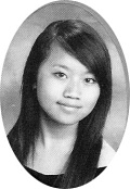 SONG YANG: class of 2009, Grant Union High School, Sacramento, CA.