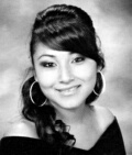 JESSICA HERNANDEZ: class of 2010, Grant Union High School, Sacramento, CA.