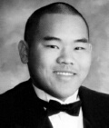 Kevin Heu: class of 2010, Grant Union High School, Sacramento, CA.