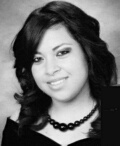 Martha Hurtado: class of 2010, Grant Union High School, Sacramento, CA.