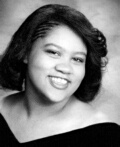 Kasandra Jackson: class of 2010, Grant Union High School, Sacramento, CA.