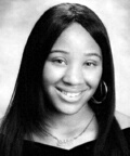 Ashlei KELLY: class of 2010, Grant Union High School, Sacramento, CA.