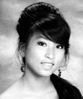 Alice Vang: class of 2010, Grant Union High School, Sacramento, CA.