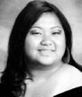 Cher Vang: class of 2010, Grant Union High School, Sacramento, CA.