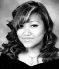 Honey Vang: class of 2010, Grant Union High School, Sacramento, CA.