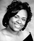 Latifah Williams: class of 2010, Grant Union High School, Sacramento, CA.