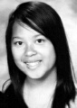 Sue Cha: class of 2011, Grant Union High School, Sacramento, CA.